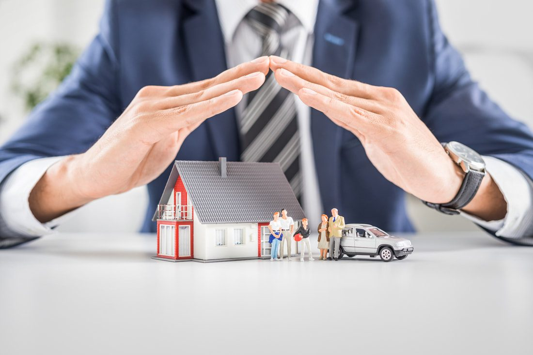 Liability & Guest Medical Coverage For Homeowners Insurance