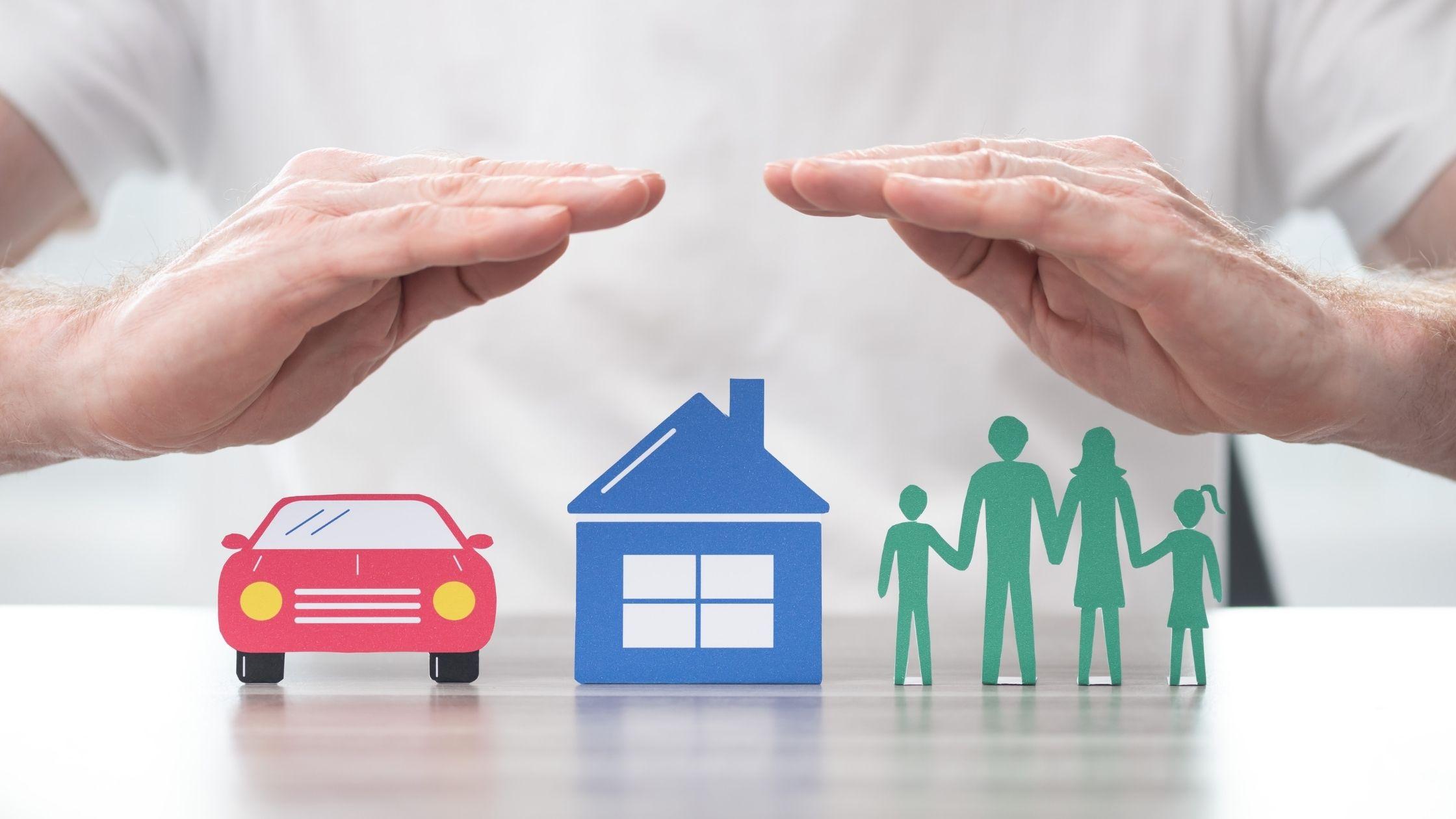 Why Bundle Home & Car Insurance?